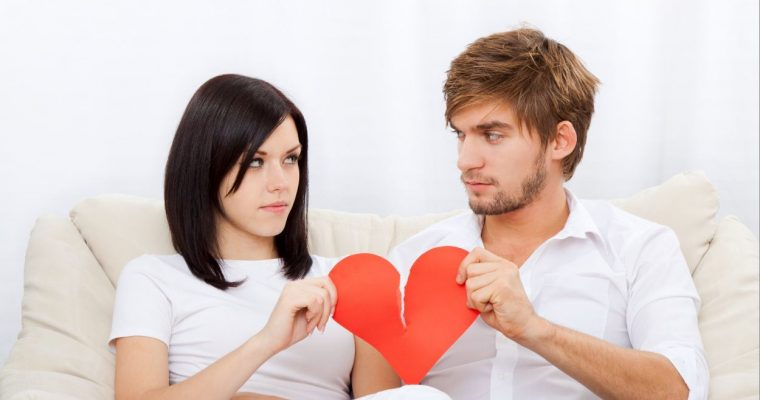 Don't Worry If Your Relationship Is In Danger
