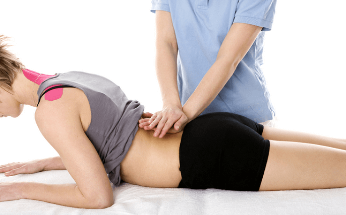physiotherapist hong kong