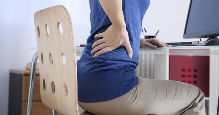 Can Excessive Sitting Cause Hip Pain?