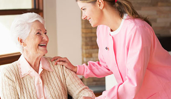 Finest Live In Care Services