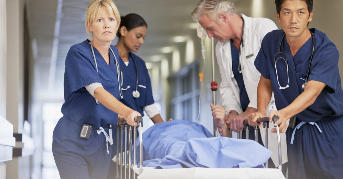 Understand More About Emergency Healthcare