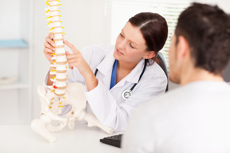 Things to consider while finding an orthopaedic clinic
