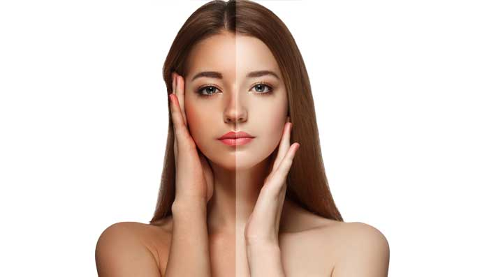 Time find solution for your skin problems