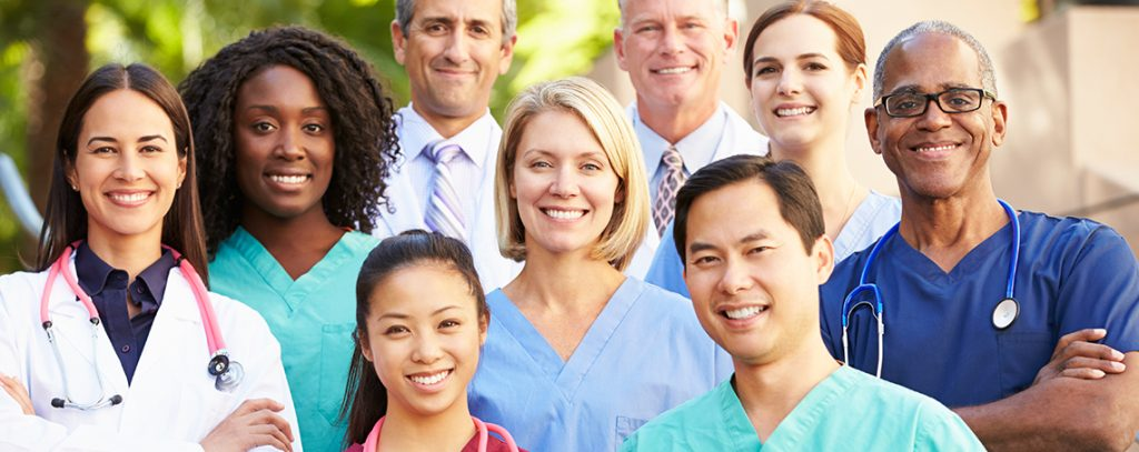 Healthcare Staffing: 2 Things to Watch in 2020