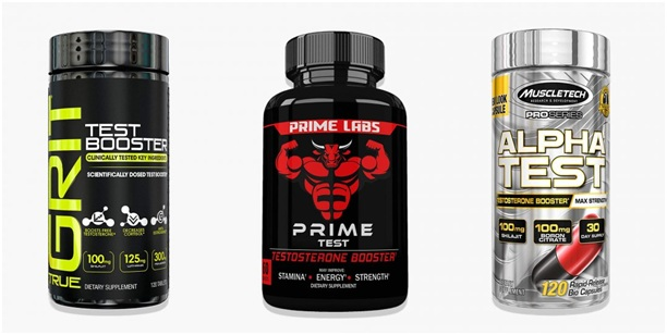 Testosterone boosters: a valuable aid to raise testosterone levels