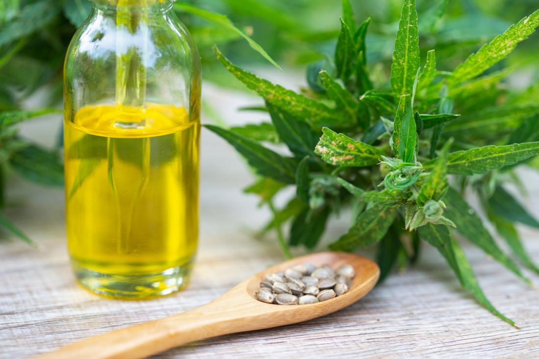 CBD Oil And Its Infinite Advantages To Your Health – READ HERE