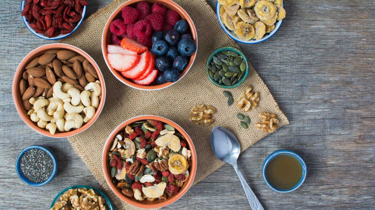 Health Benefits of Adopting the Paleo Diet