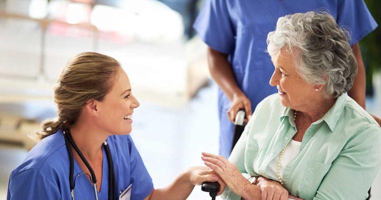 All About Patient Care Assistant Singapore