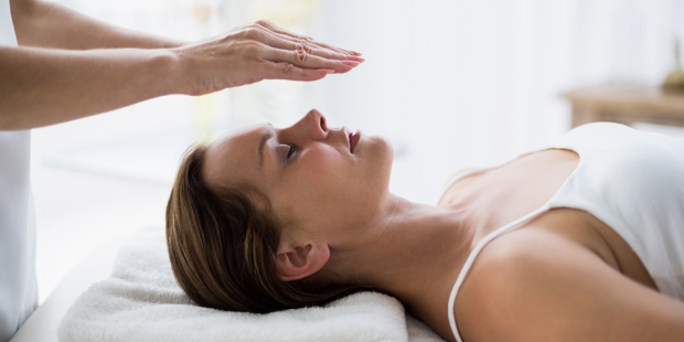 Massage for the wellness