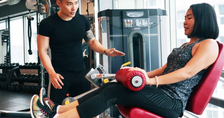 Indulge In A Good Fitness Program Singapore To Stay Fit