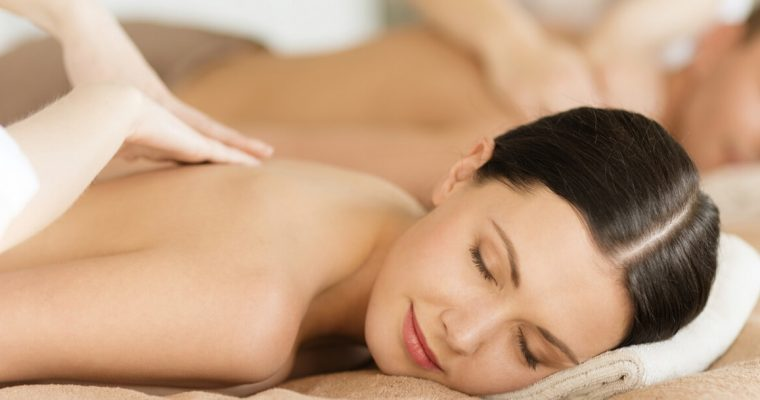 THIS IS WHY MASSAGES ARE SO IMPORTANT